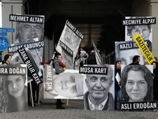 Duizenden teken petitie Amnesty voor Turkse journalisten