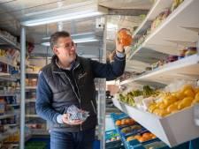 Rijdende Winkel van Rooth brengt dagelijks brood voortaan ook in Baalder