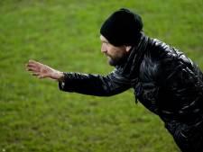 Hyballa: 'Schieten, rebound, schieten, rebound; altijd geloven in de tweede bal'