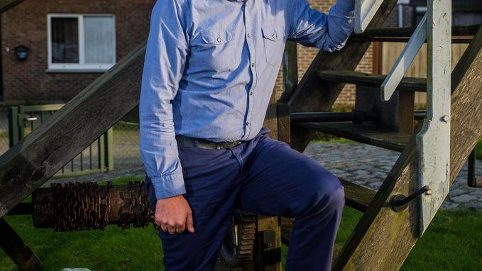 Kris Wils mikt met kartel CD&V-NAP op plek in meerderheid