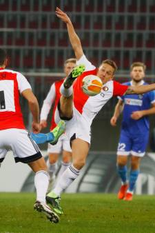 Feyenoord naar Montenegro of Kosovo in voorronde Conference League