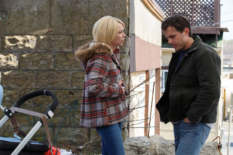 Manchester by the Sea Beeld Universal