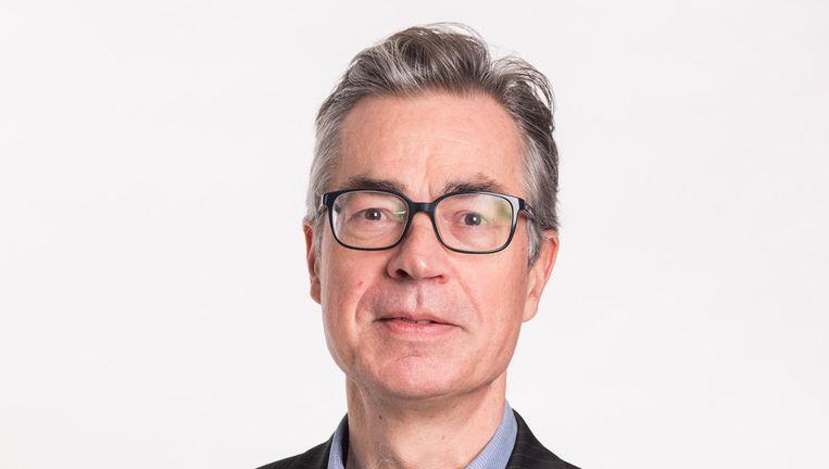 Tom Buijtendorp. Beeld Igor Roelofsen