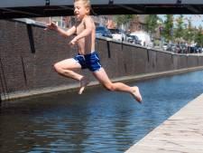 Zwemverbod Zevenbergse haven komt er: 'Niet uitlegbaar als er gewonden vallen of erger'