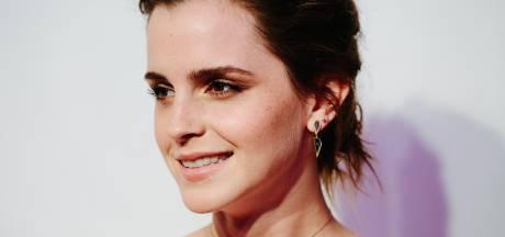Emma Watson wordt 30: 'Ik ben alles nog aan het uitzoeken en dat maakt me soms bang'