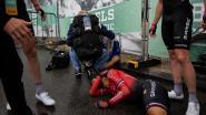 KOERS KORT. Bijkomende onderzoeken voor Bouhanni na Brussels Cycling Classic, Ballerini komt weg met schaafwonden