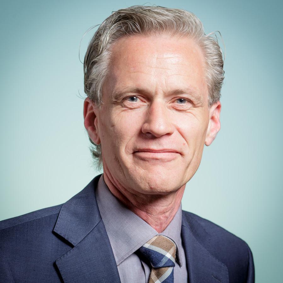 CDA-voorman Johan Lengkeek: we laten zien dat het wel kan met zes partijen en 4,8 wethouders.