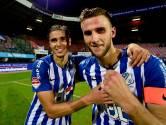 FC Eindhoven recht na tegenvallers de rug: 'We kunnen verschrikkelijk goed voetballen'
