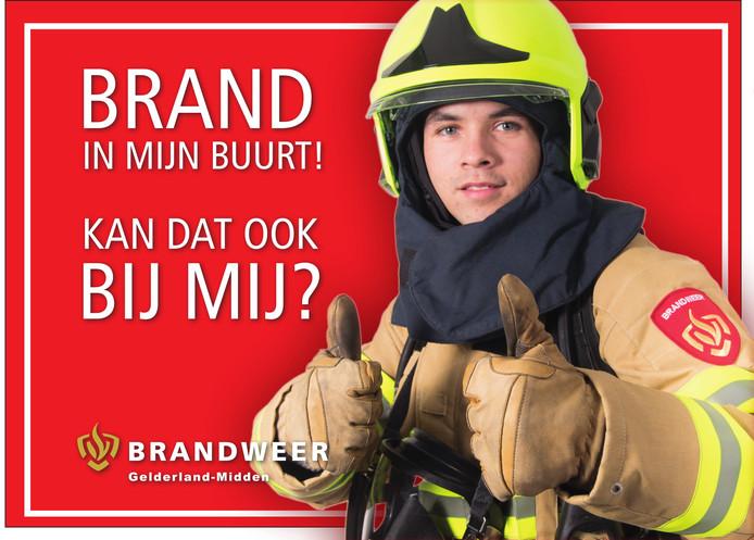 344dd7f004e Brandweer gaat voortaan de wijk in na brand met maatschappelijke impact    Arnhem   gelderlander.nl