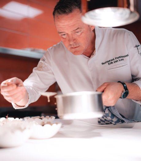 Sterrendiner in Utrecht: Mr. Black & The White Ox verandert in een tijdelijk Michelinsterrenrestaurant