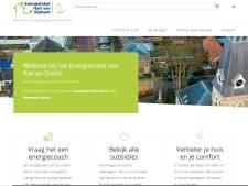 Energieloket voor tips en tricks op gebied duurzaamheid voor Goirle en Riel