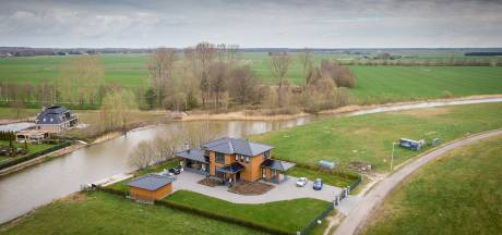 Hoe de Woldberg bij Steenwijk toch vol raakt met villa's: 'Je krijgt buren!'