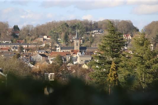 Saint-Chéron