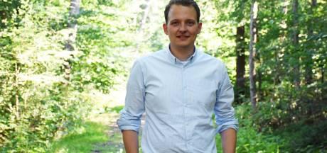 29-jarige Tom Tenostendarp wordt burgemeester in Duitse grensplaats Vreden