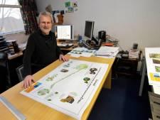 Herman Stikkel maakt veel participatie plannen voor gemeente Roosendaal