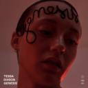 Tessa Dixson - hoes debuutalbum 'Genesis'