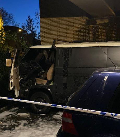 Parket bevestigt brandstichting in Gentbrugge, verdachte vrijgelaten