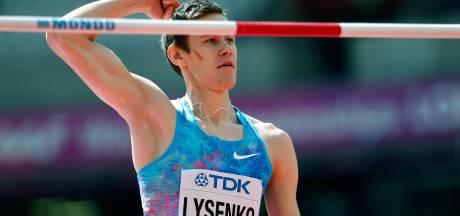 Weer dopingschandaal in Russische atletiek