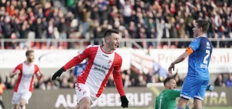 Heracles begint zwak aan 2020 met terechte nederlaag bij FC Emmen