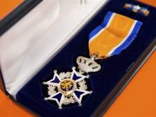Koninklijke onderscheiding voor Keurentjes en Rouwhorst