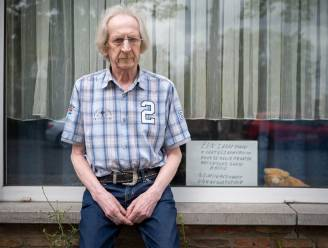 """Eenzame Julien uit Heist krijgt eerste telefoontjes: """"Zelfs mannen bellen me op"""""""