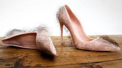 De allerlelijkste schoenen verzameld op één Instagram-account