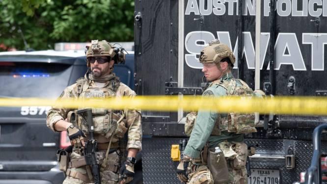 Oud-agent opgepakt voor doodschieten drie mensen in Texas