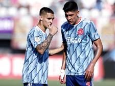 Overmars onverbiddelijk: Ajax laat gewilde Antony en Alvarez niet gaan
