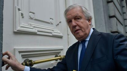 Pensioenminister Bacquelaine wil uitkering voor bejaarden pas na vijf jaar verblijf in België