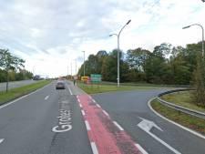 Deze oprit van de E40 in Zwijnaarde gaat binnen enkele maanden onherroepelijk dicht
