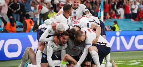 La finale à la maison: l'Angleterre brise le rêve du Danemark et jouera le sacre face à l'Italie
