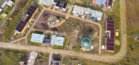 Meer tijd voor Boekels ecodorp om grond van gemeente te kopen