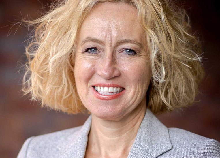 Herna Verhagen Beeld null