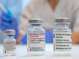 Je kan tóch op voorhand weten welk vaccin je krijgt door fout in software