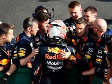 Geen teleurstelling bij Verstappen: 'Mercedes blijft het dominante team'