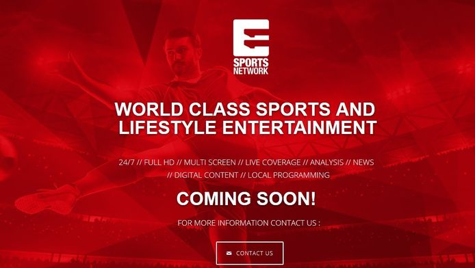 Eleven Sports Network