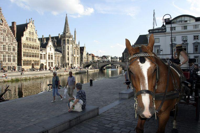 Gent. Beeld Photo News