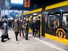 Utrecht wil miljarden euro's voor nieuwe tramlijnen en intercitystation bij de Koningsweg