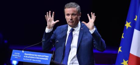 """Les scores des """"petits candidats"""" de la présidentielle"""
