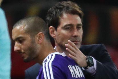 """Heel Anderlecht zet Weiler uit de wind: """"Ik begreep de vervangingen, ze waren totaal logisch"""""""