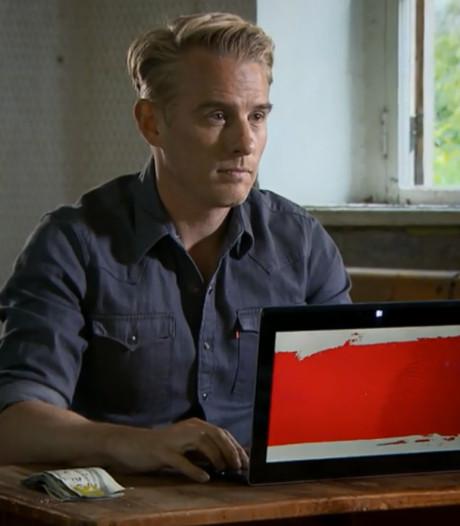 Molpanel is volledig in de war na rood scherm voor 'hoofdverdachte'