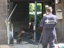 Vrouw (57) steekt eigen schuur in brand in Rijen en wordt aangehouden in omgeving Dorst