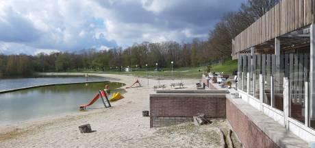 Strandbad Nuenen uiterlijk 1 juli open, toezicht verdwijnt