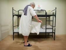 Corona-uitbraak bij daklozenopvang in Doetinchem: 'Eind juni zou iedereen hier gevaccineerd worden'