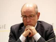 Koen Geens épinglé par le Conseil d'État