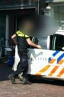 Dief op heterdaad betrapt in Middelburg