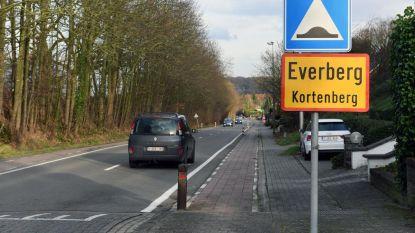 Sterrebeeksesteenweg gaat jaartje dicht