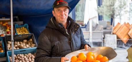 Na honderden jaren geen opvolging meer voor Zutphense groenteboer