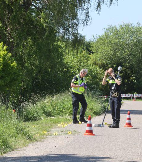 Overleden hardloper is 52-jarige man uit Zaltbommel, vermoedelijke bestuurder bestelbus aangehouden