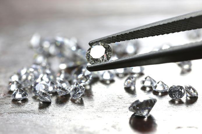 De prijs van een diamant wordt bepaald door de vier c's: carat, colour, clarity en cut
